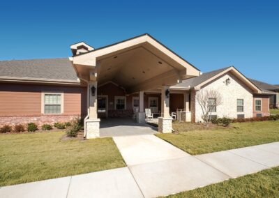 Little Rock Nursing Home Poplar Grove