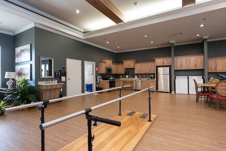 Poplar Grove Nursing Home and Rehab - Short Term Care