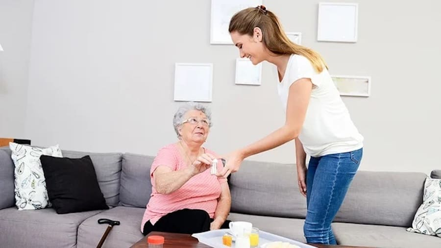 Poplar Grove Nursing Home and Rehab In Home Support